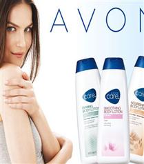 Avon Care Vücut Losyonları