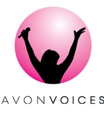 Avon Voices heyecanı başladı