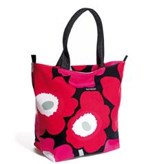 Avon`dan meme kanseri için Marimekko çanta