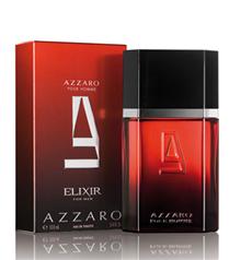 Azzaro Pour Homme Elixir for Men
