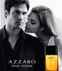 Azzaro Pour Homme`un yeni reklam filmi