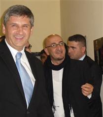 Babam ve Ben Fotoğraf Sergisi  Samsun'da Açıldı