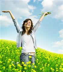 Bahar Yorgunluğu ve Tükenmişlik Sendromu