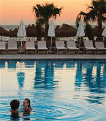 Balayı otel önerileri: Voyage Belek