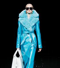 Balenciaga'dan Kıyamet Konseptli Etkileyici Sonbahar/Kış 2020 Defilesi