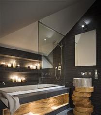 Banyoda Hangi Aksesuarlar Kullanılabilir?