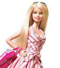 Barbie Bebeklerin Yıllar İçerisindeki Değişimi