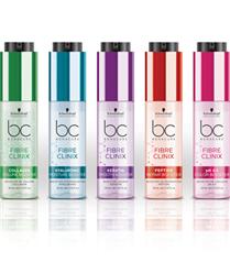 BC Fibre Clinix İle Şimdi Saçlar 10 Kat Daha Güçlü