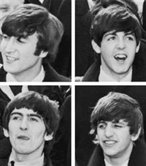 Beatles iTunes`ta rekor kırdı