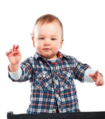 Bebeğinizin ilk dost bakterisi Bifiform Damla
