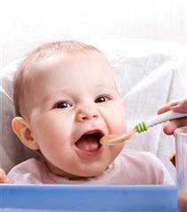 Bebeklerde Takviye Kullanımına Dikkat