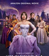 Bee Goddess Amazon Prime'ın Yeni Cinderella Filminde Işıldıyor