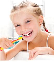 Beslenme alışkanlığı çocukların diş sağlığını da etkiliyor