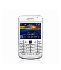 Beyaz Blackberry Bold 9700