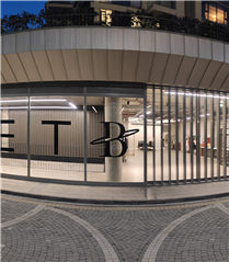 Beymen Grup'tan Moda Sektörüne Yeni Bir Yatırım:  Planet B Studios