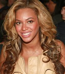 Beyonce`nin gelinliği