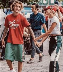 Bieber Ailesinin Yeni Üyesi!