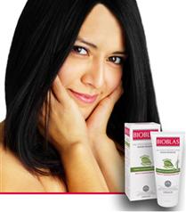 Bioblas ile profesyonel saç  bakımı