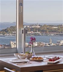 Bir Beyoğlu Düşü: Richmond İstanbul