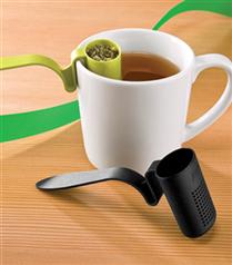 Bitki Çayları Bardakta Posa Bırakmasın