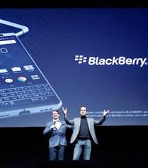 BlackBerry Perdeyi Kapatıyor