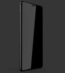BlackBerry'nin Yeni Modeli Ghost İddialı