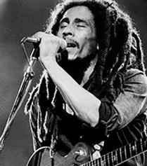 Bob Marley'nin Hayatı Sinema Filmi Oluyor
