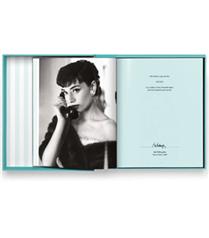 Bob Willoughby'ın Audrey Hepburn fotoğrafları