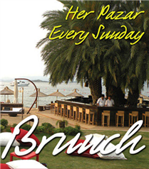 Bodrum Jazz Brunch