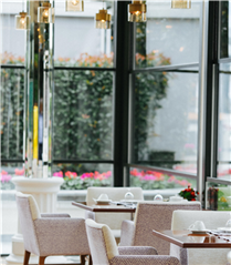 Boğaz'da Brunch Keyfi Cumartesi Günleri Four Seasons Hotel Bosphorus'ta Yaşanır