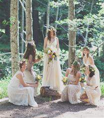 Bohem Düğünler