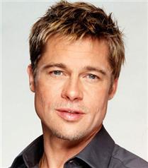 Brad Pitt 51 yaşında