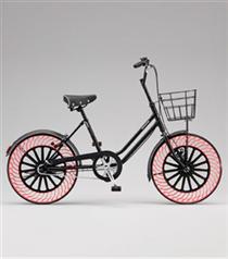 Bridgestone'dan Havasız Lastikli Akıllı Bisiklet