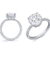 Britney Spears`ın nişan yüzüğü