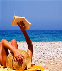 Bu yaz en çok okunan kitaplar