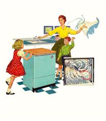 Bulaşık makinesini doğru yüklemenin kuralları