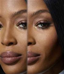 Burberry'nin Yılbaşı Kampanyasının Yüzleri Naomi Campbell ve Annesi Oldu