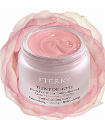 By Terry gül özlü Creme de Rose
