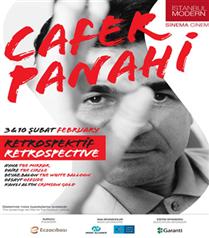 Cafer Panahi Retrospektifi