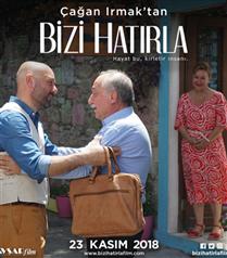 Çağan Irmak'tan Yeni Film: