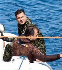 Çağatay Ulusoy ile Duygu Sarışın Tatilde