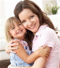 Çalışan Annelerin Çocuklarıyla İletişimi