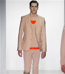 Calvin Klein Collection İlkbahar 2015