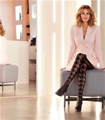 Calzedonia'nın Yeni Reklam Kampanyasının Yüzü Bu Yıl Da Julia Roberts Oldu
