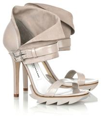 Camilla Skovgaard bilekli ayakkabılar