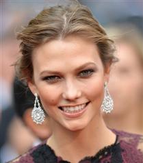 Cannes Festivali`nin en güzel mücevherleri