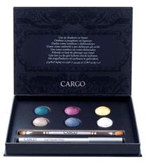 Cargo Le Smoking Dumanlı Göz Makyajı Paleti