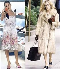 Carrie Bradshaw'ın Favori Terlikleri Geri Döndü!