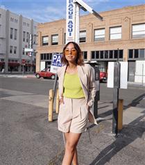 Ceket-Şort Takımlarla Bu Yaz Ofis Stilinizi Hareketlendirin