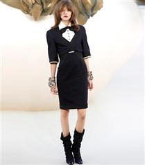 Chanel Couture 2010 Sonbahar